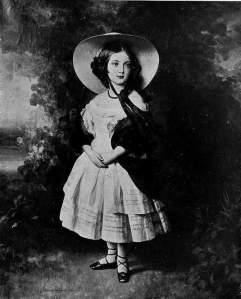1846 Pourtales Winterhalter