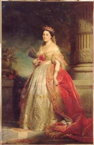 BONAPARTE MATHILDE