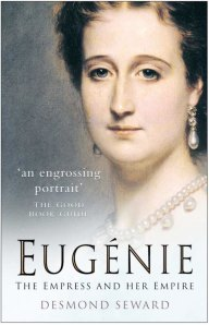 Seward Eugenie Book