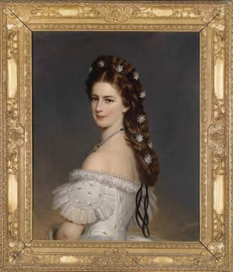 Empress Elisabeth @ Dorotheum