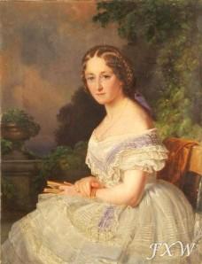 Augusta Gordon-Lennox Dornburg 1856