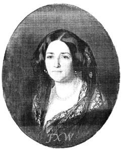 Avrorva Stjernvall Demidova 1868 Winterhalter