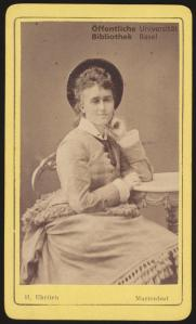 Anna Burckhardt