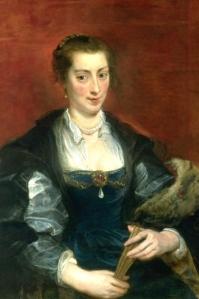 Rubens Lady